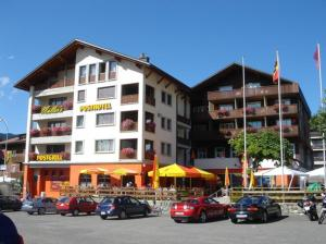 Photo of Müller's Posthotel
