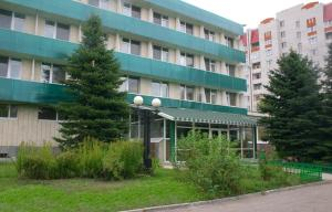 Photo of Hotel Mechta