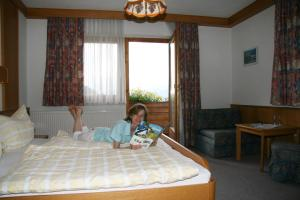 Pension Leit'n Franz, Penziony  Ramsau am Dachstein - big - 10