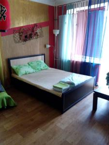 Apartment Peterburgskaya 49, Apartmány  Kazaň - big - 29