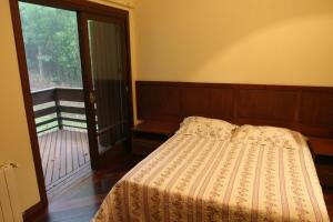 Quinta da Serra 86-200, Holiday homes  Canela - big - 7