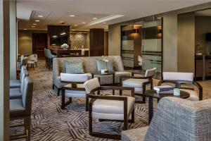 King Room - Club Lounge Access