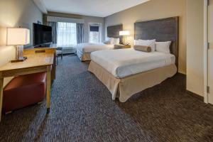 Black Fox Lodge, Hotely  Pigeon Forge - big - 7