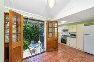 New Farm - 1 Bed - Cool Space, Apartmány  Brisbane - big - 21