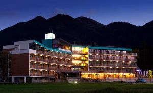Photo of Bohinj Eco Hotel