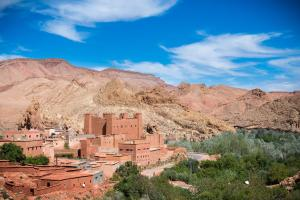 Kasbah Dar Daif, Bed & Breakfasts  Ouarzazate - big - 148