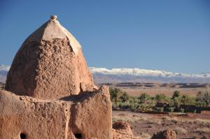 Kasbah Dar Daif, Bed & Breakfasts  Ouarzazate - big - 27