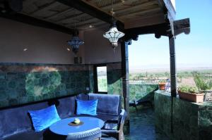 Kasbah Dar Daif, Bed & Breakfasts  Ouarzazate - big - 29