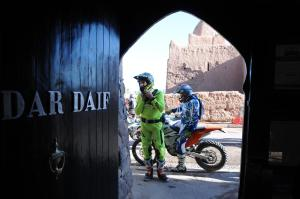 Kasbah Dar Daif, Bed & Breakfasts  Ouarzazate - big - 119
