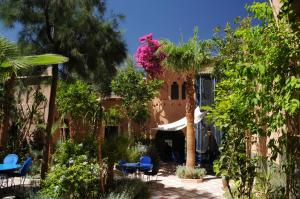 Kasbah Dar Daif, Bed & Breakfasts  Ouarzazate - big - 43
