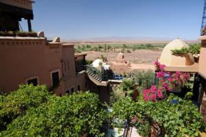 Kasbah Dar Daif, Bed & Breakfasts  Ouarzazate - big - 63