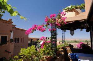 Kasbah Dar Daif, Bed & Breakfasts  Ouarzazate - big - 42