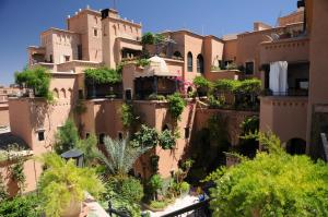 Kasbah Dar Daif, Bed & Breakfasts  Ouarzazate - big - 1