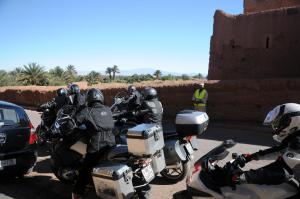Kasbah Dar Daif, Bed & Breakfasts  Ouarzazate - big - 116