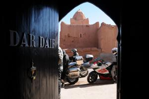Kasbah Dar Daif, Bed & Breakfasts  Ouarzazate - big - 61