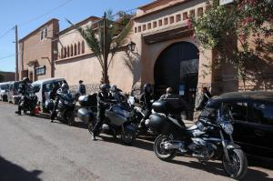 Kasbah Dar Daif, Bed & Breakfasts  Ouarzazate - big - 117