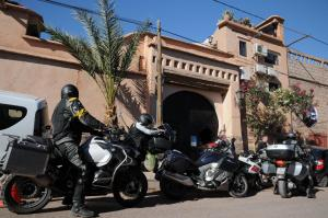 Kasbah Dar Daif, Bed & Breakfasts  Ouarzazate - big - 118