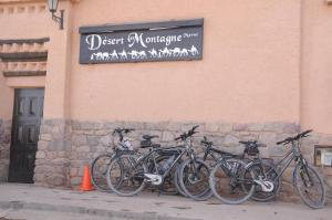 Kasbah Dar Daif, Bed & Breakfasts  Ouarzazate - big - 97