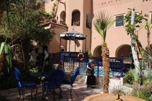 Kasbah Dar Daif, Bed & Breakfasts  Ouarzazate - big - 64
