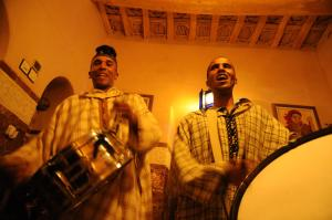 Kasbah Dar Daif, Bed & Breakfasts  Ouarzazate - big - 76