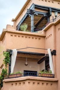 Kasbah Dar Daif, Bed & Breakfasts  Ouarzazate - big - 32