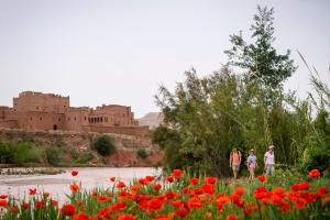Kasbah Dar Daif, Bed & Breakfasts  Ouarzazate - big - 106