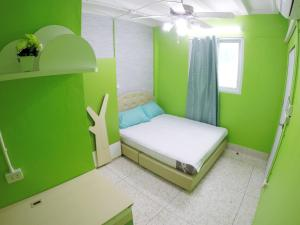 Meow Studio Apartment, Apartments  Bang Kapi - big - 3