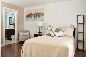 Vine Village Queen Apartments, Apartmány  Niagara on the Lake - big - 4