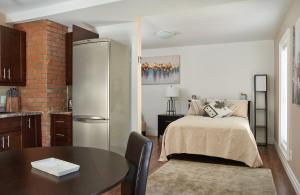 Vine Village Queen Apartments, Apartmány  Niagara on the Lake - big - 5