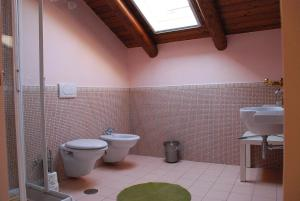 Ostello Beata Solitudo, Bed & Breakfast  Agerola - big - 13
