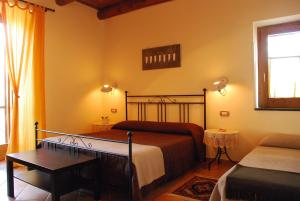 Ostello Beata Solitudo, Bed & Breakfast  Agerola - big - 12