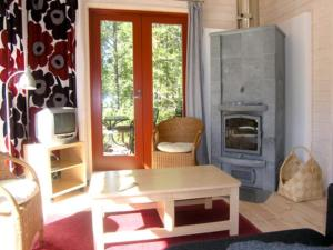 Holiday Home Marielund 1, Case vacanze  Sirnäs - big - 22