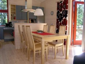 Holiday Home Marielund 1, Case vacanze  Sirnäs - big - 8
