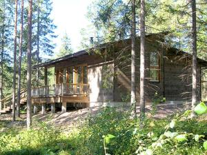 Holiday Home Marielund 4, Holiday homes  Sirnäs - big - 20