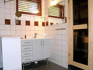 Holiday Home Marielund 4, Holiday homes  Sirnäs - big - 29