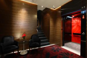 Sohotel, Hotels  Hongkong - big - 50