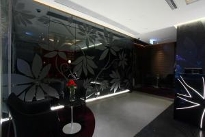 Sohotel, Hotels  Hongkong - big - 53