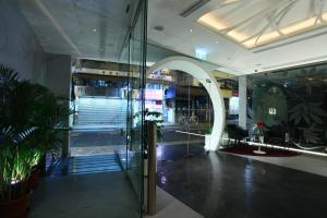 Sohotel, Hotels  Hongkong - big - 54