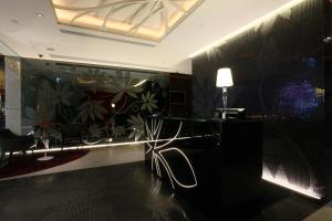 Sohotel, Hotels  Hong Kong - big - 55