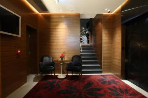 Sohotel, Hotels  Hongkong - big - 56