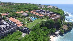 Uluwatu Cottages, Penzióny  Uluwatu - big - 59