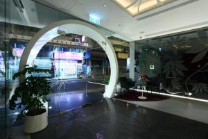 Sohotel, Hotels  Hongkong - big - 59