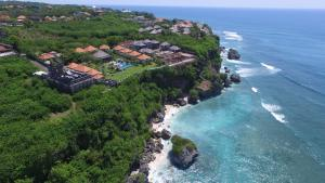 Uluwatu Cottages, Penzióny  Uluwatu - big - 61