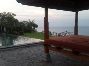 Uluwatu Cottages, Penzióny  Uluwatu - big - 50