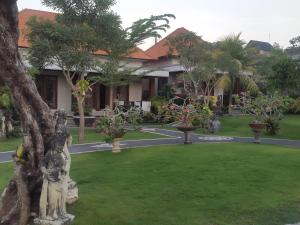 Uluwatu Cottages, Penzióny  Uluwatu - big - 27