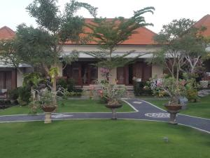 Uluwatu Cottages, Pensionen  Uluwatu - big - 16