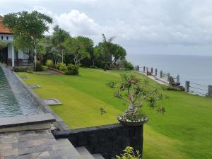 Uluwatu Cottages, Penzióny  Uluwatu - big - 52
