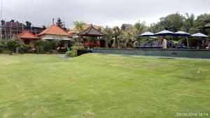 Uluwatu Cottages, Penzióny  Uluwatu - big - 57