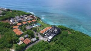 Uluwatu Cottages, Penzióny  Uluwatu - big - 55