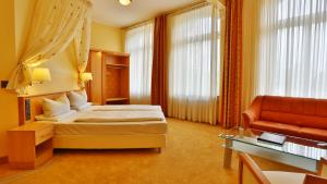 Hotel Mack, Hotely  Mannheim - big - 30